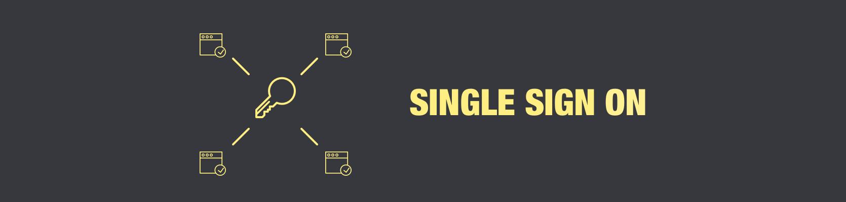 SingleSignOn Solution